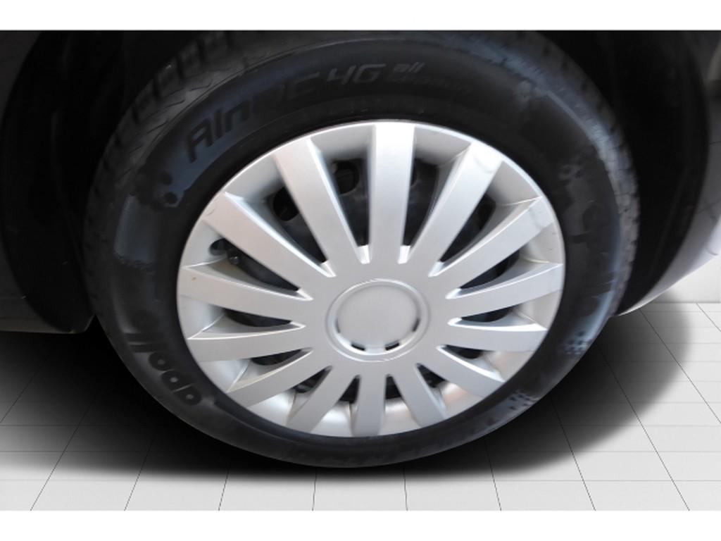 Ford Ka 1.2 Titanium Frontscheibe heizb