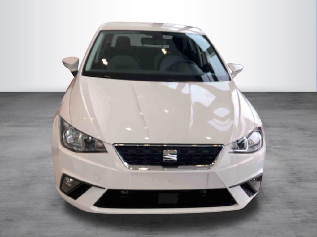 Seat Ibiza 1.0 TSI Style EU6d-T