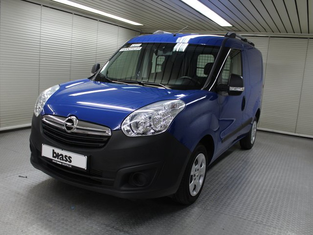 Opel Combo 1.3 L1 LKW-Zulassung Selection