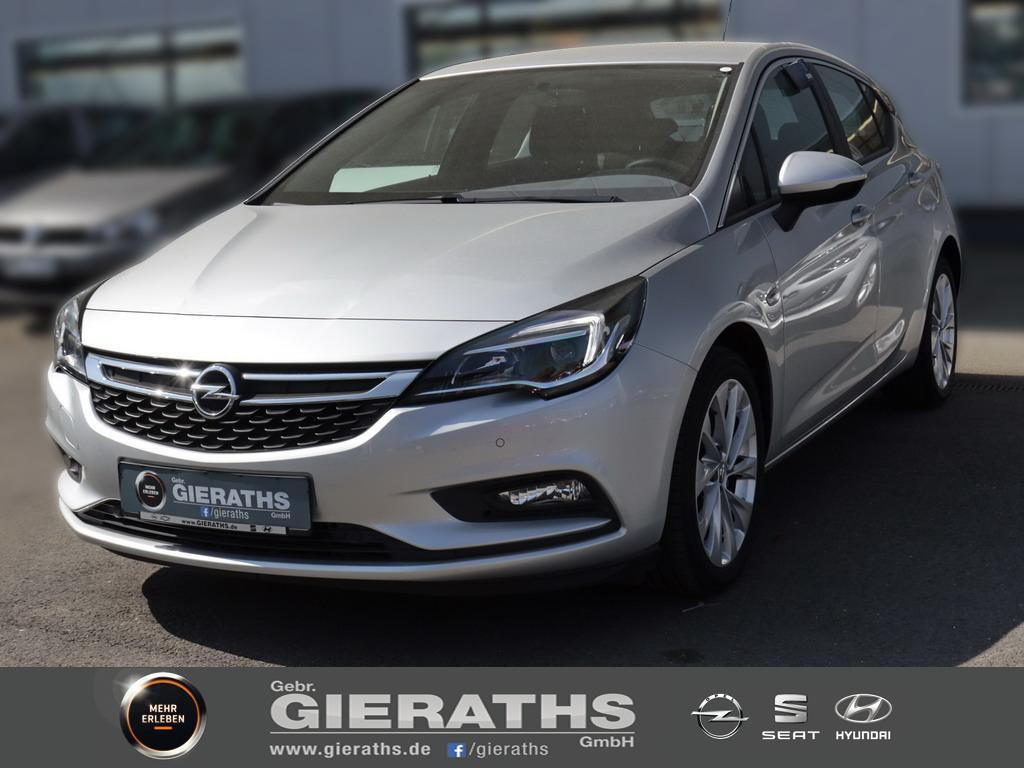 Opel Astra 1.0 Edition S S v h