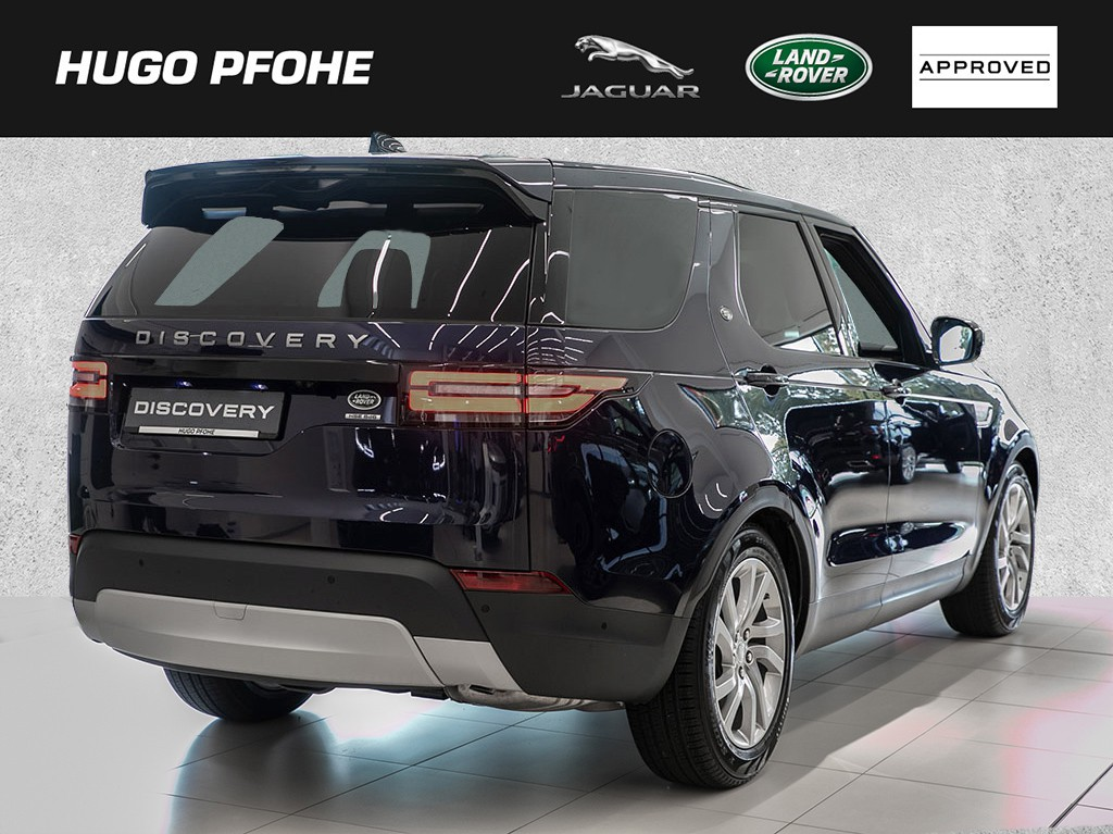 Land Rover Discovery 3.0 HSE SD6