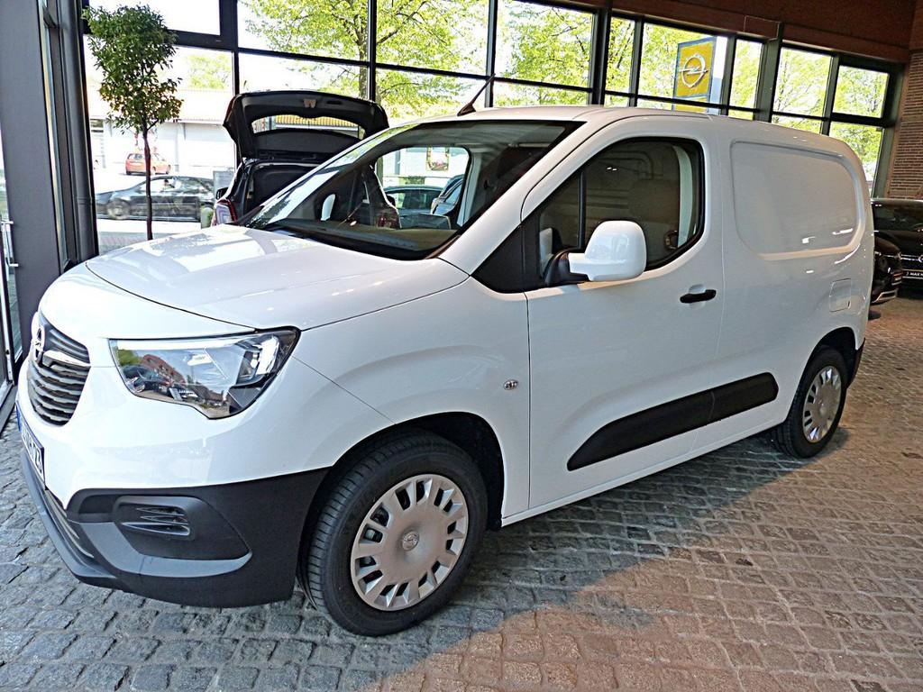 Opel Combo Cargo Edition MultiMedia 230V