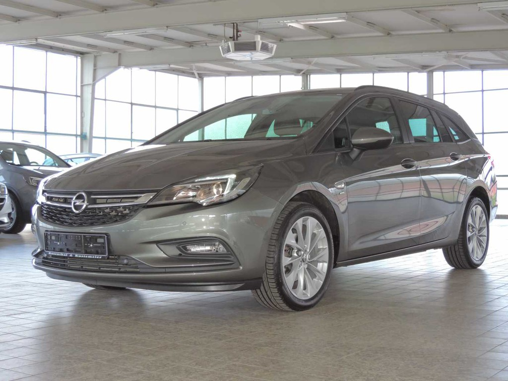 Opel Astra 1.4 Sports Tourer Active