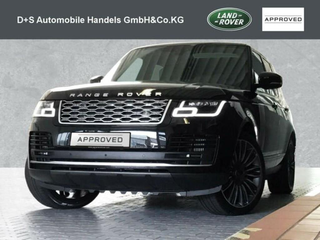 Land Rover Range Rover 4.4 Vogue SDV8