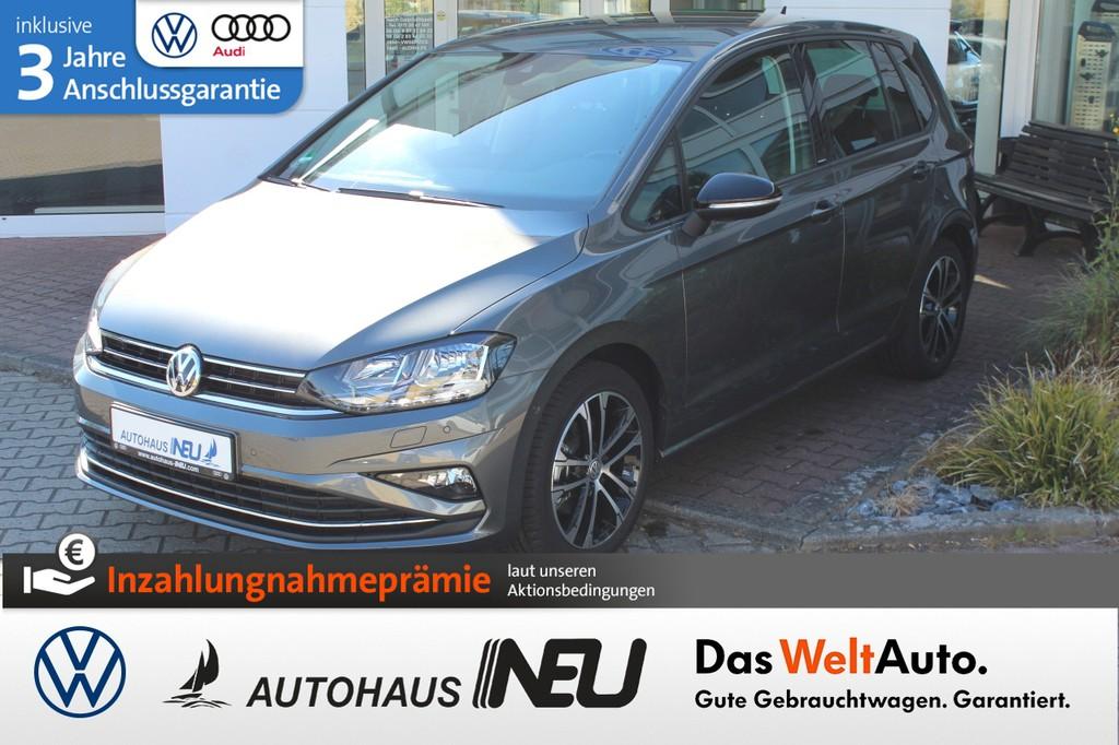 Volkswagen Golf Sportsvan 1.5 TSI Comfortline OPF IQ