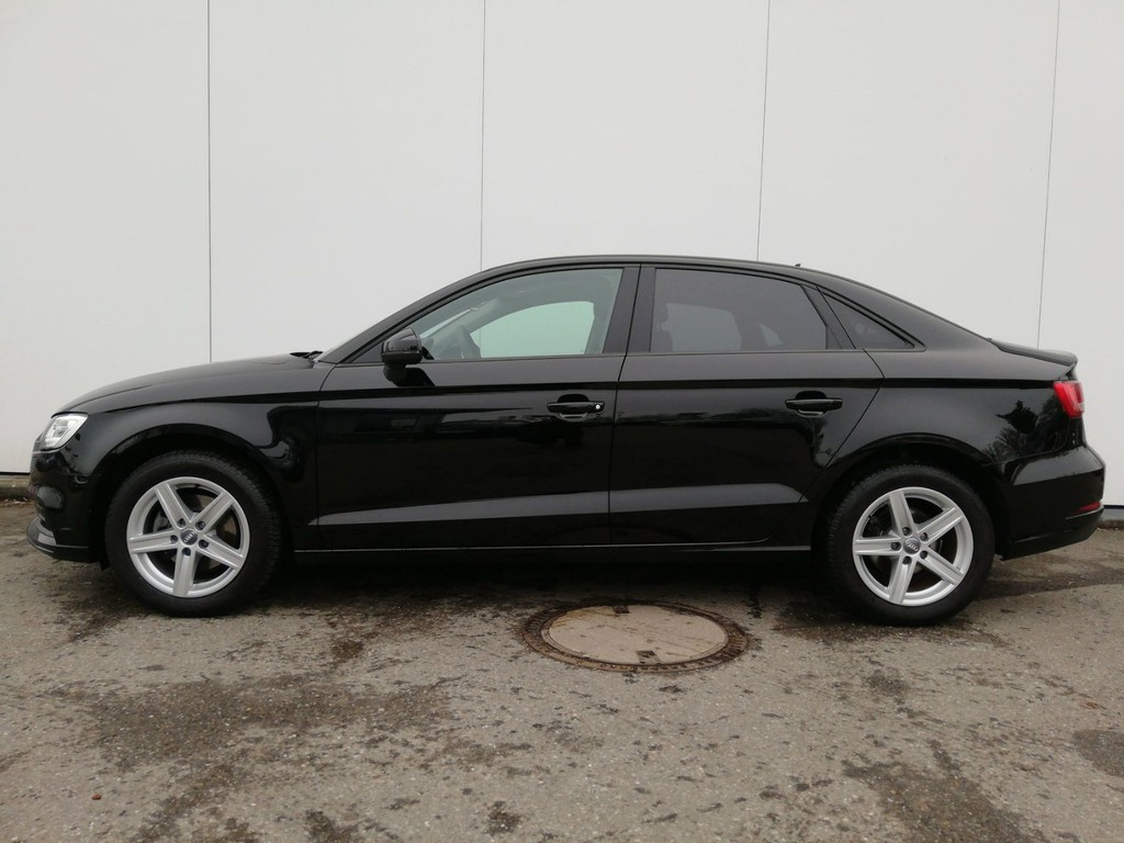 Audi A3 1.0 TFSI Lim