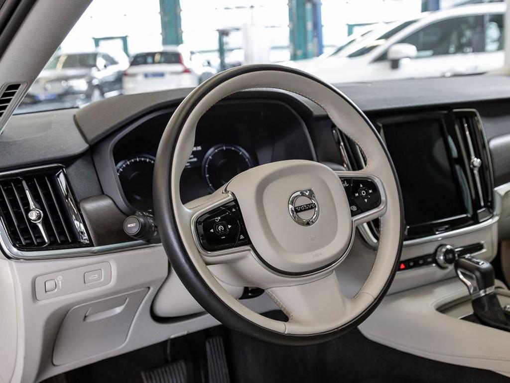 Volvo V90 Cross Country D5 AWD Glasd