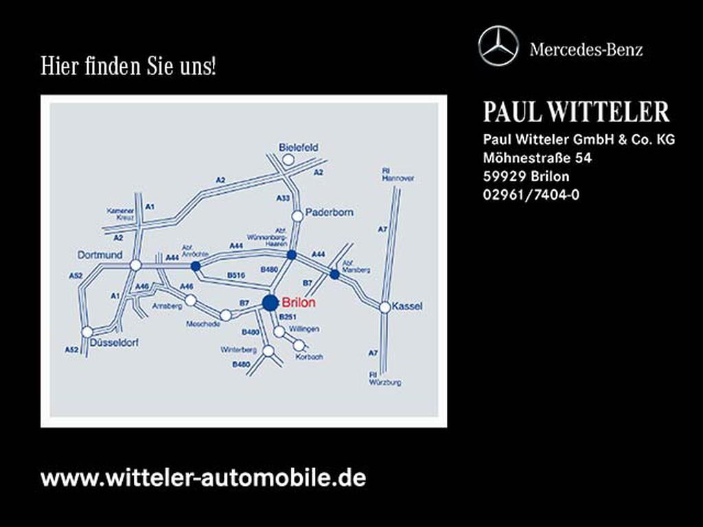 Mercedes-Benz B 250 e Electric Drive Range Extender