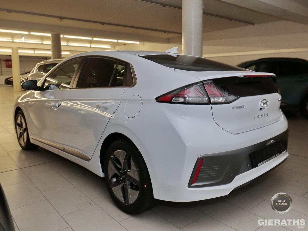 Hyundai IONIQ FL Hybrid PREMIUM-Paket