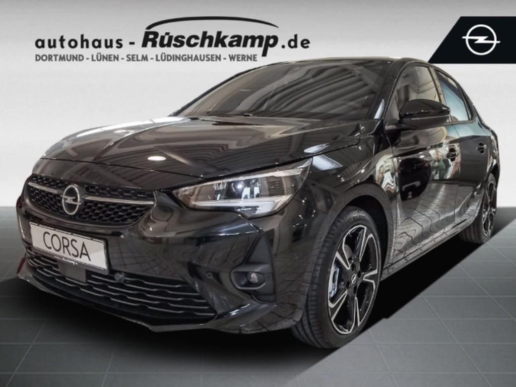 Opel Corsa 1.2 F Line Turbo EU6d