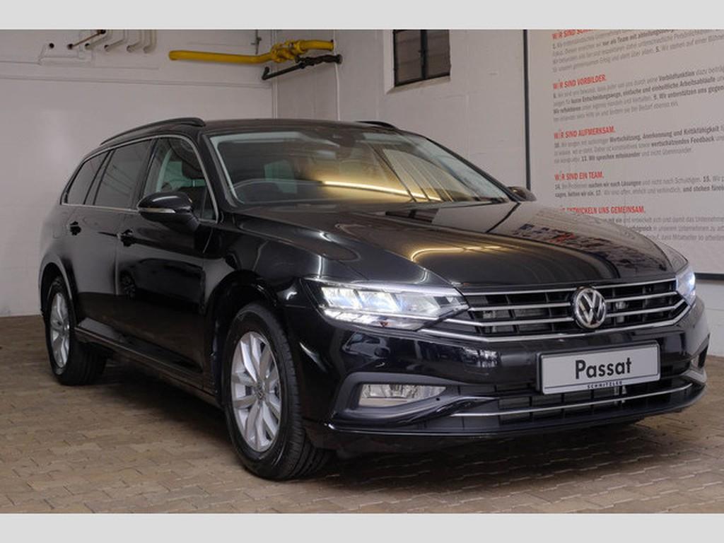Volkswagen Passat Variant 2.0 TDI Business BUSINESS-PAKET TRAVEL