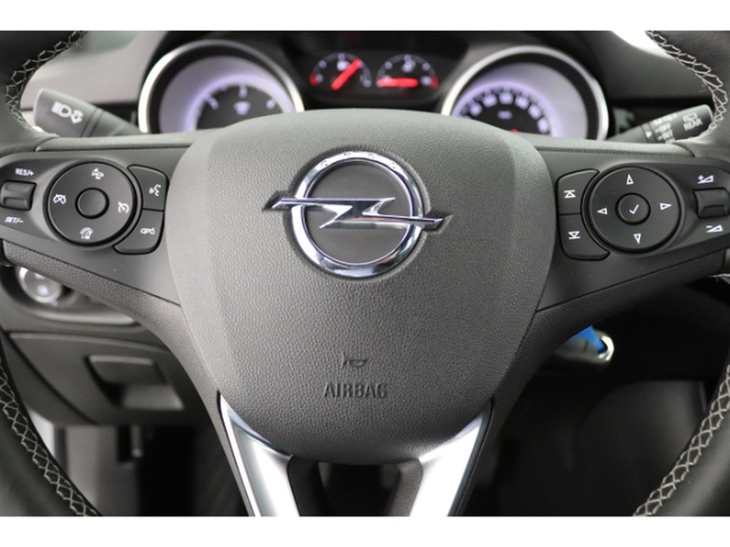 Opel Astra K ST DYNAMIC SITZ KLIMAAUTOMAT