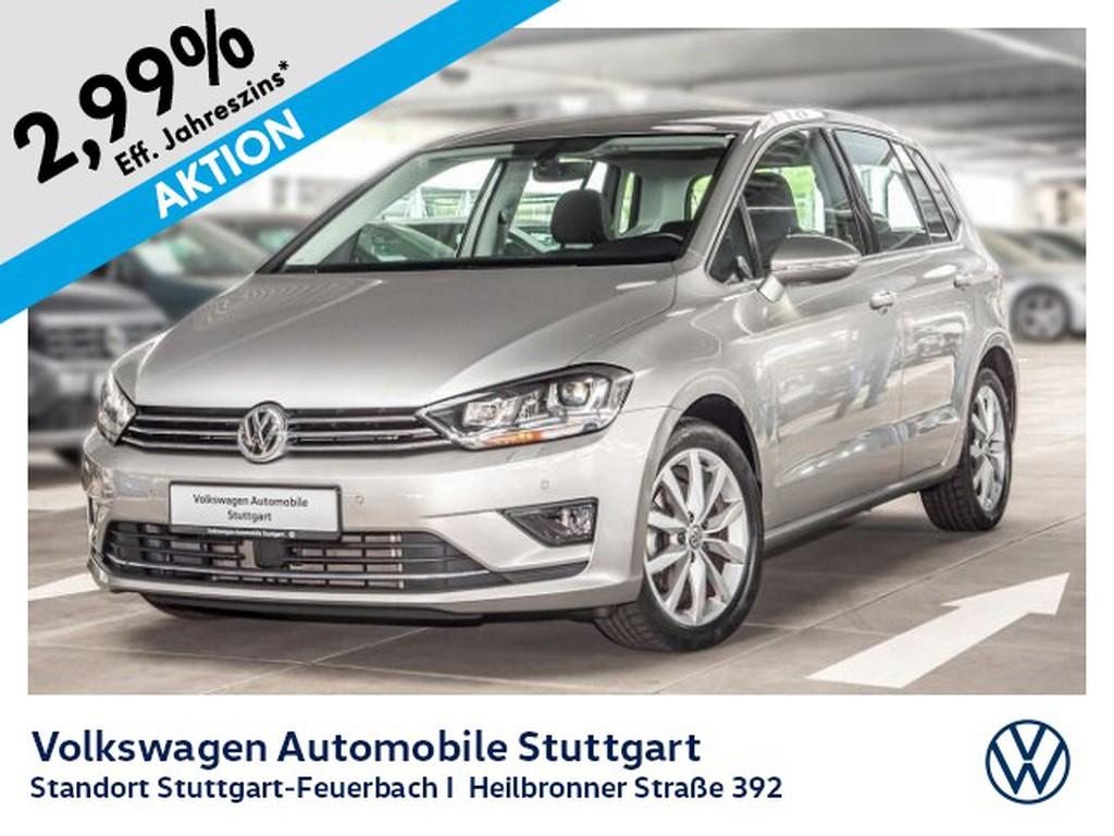 Volkswagen Golf Sportsvan 1.4 TSI Golf VII Sportsvan Highline