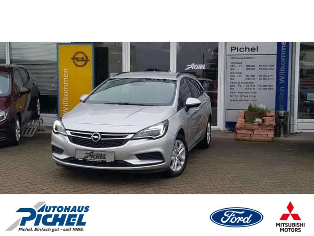 Opel Astra K Sports Tourer Edition Multif Lenkrad