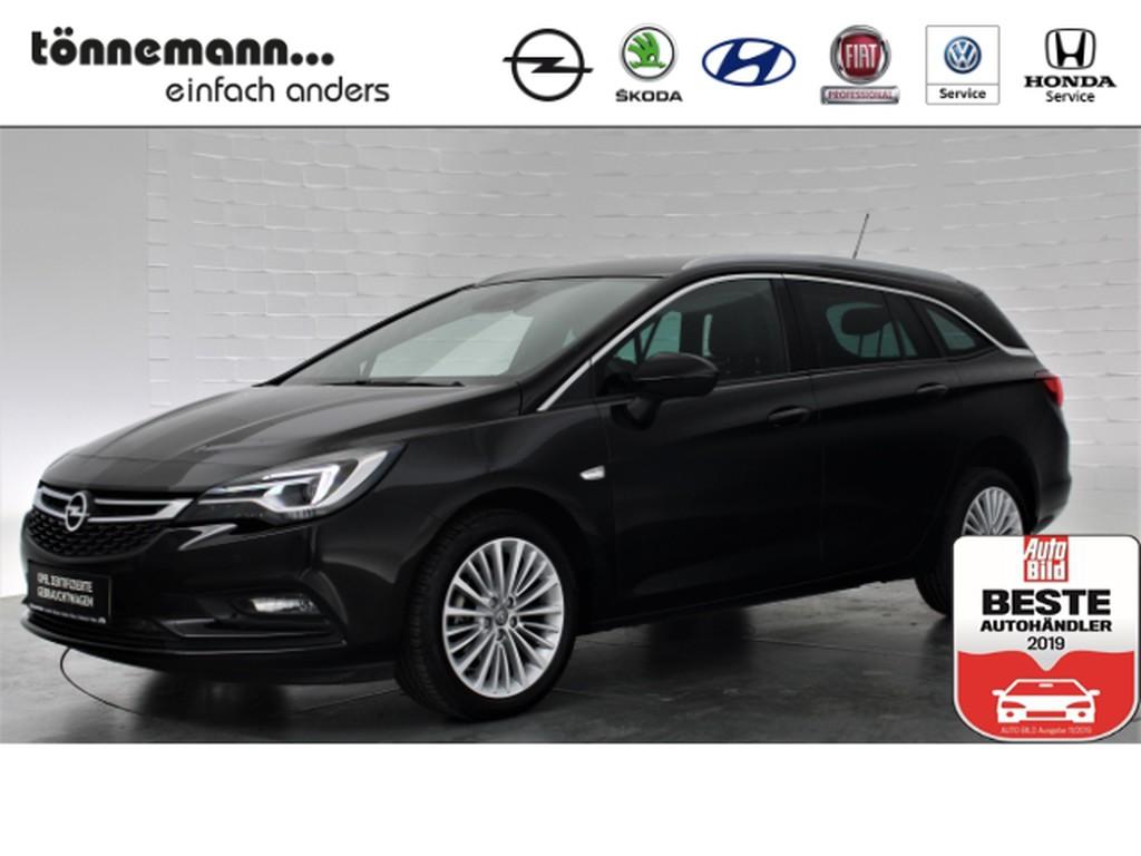Opel Astra K ST