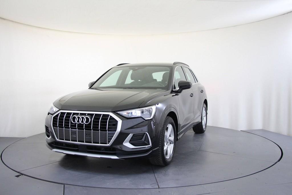 Audi Q3 advanced 35 110kW