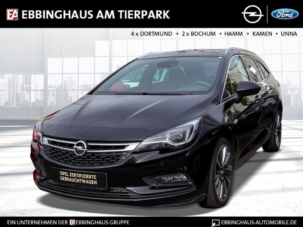 Opel Astra 1.6 K Sports Tourer Dynamic