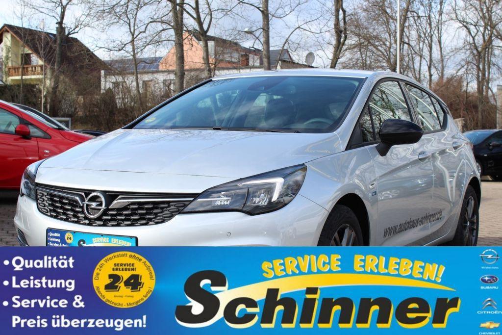 Opel Astra 1.2 Turbo Opel 2020