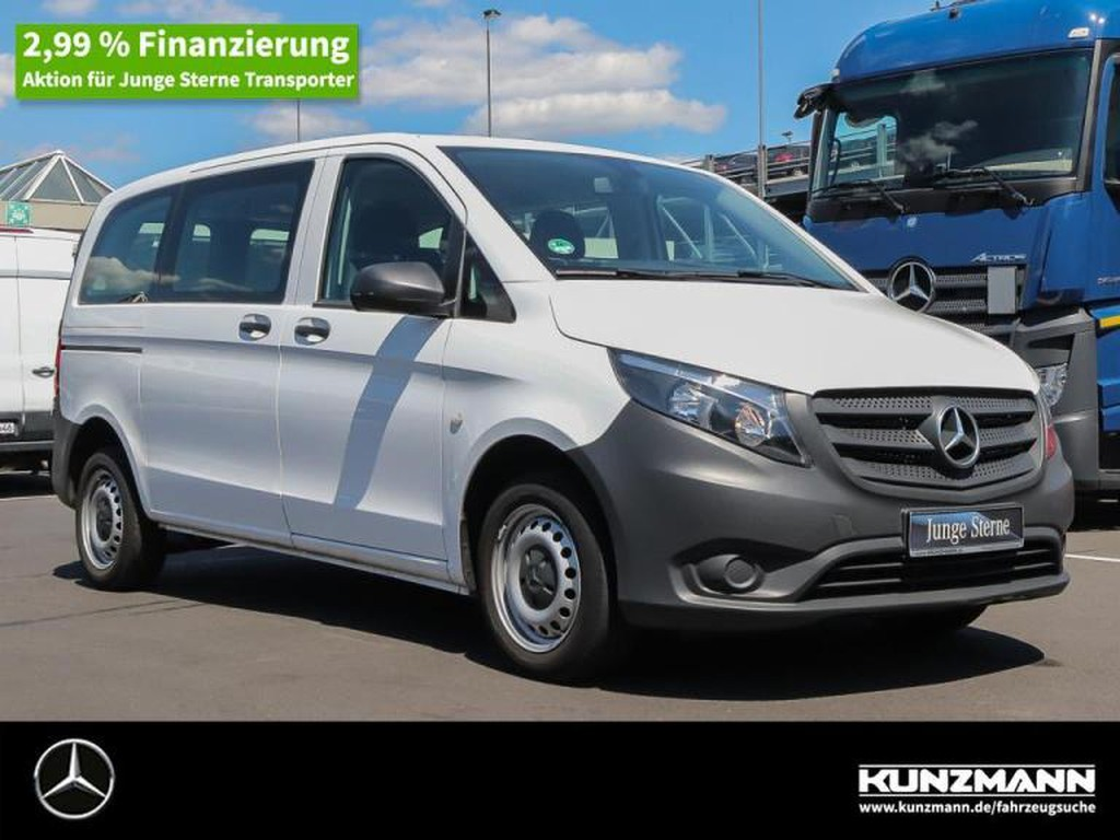 Mercedes-Benz Vito 114 Tourer kompakt Base