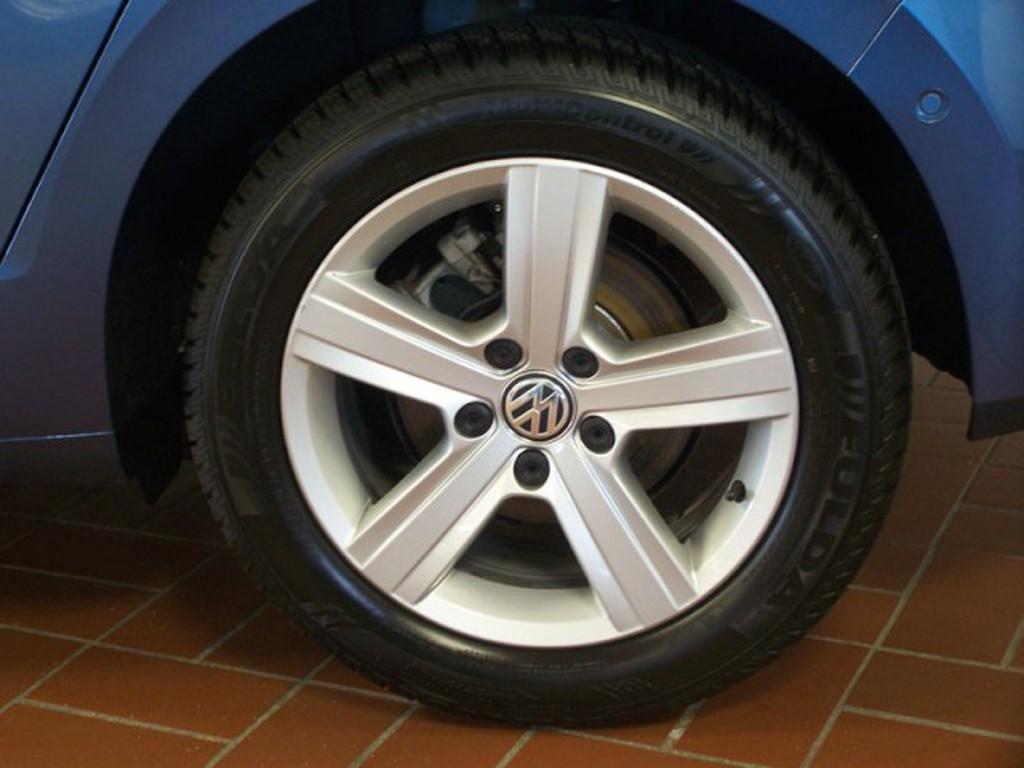 Volkswagen Golf Sportsvan 1.2 l TSI Comfortline