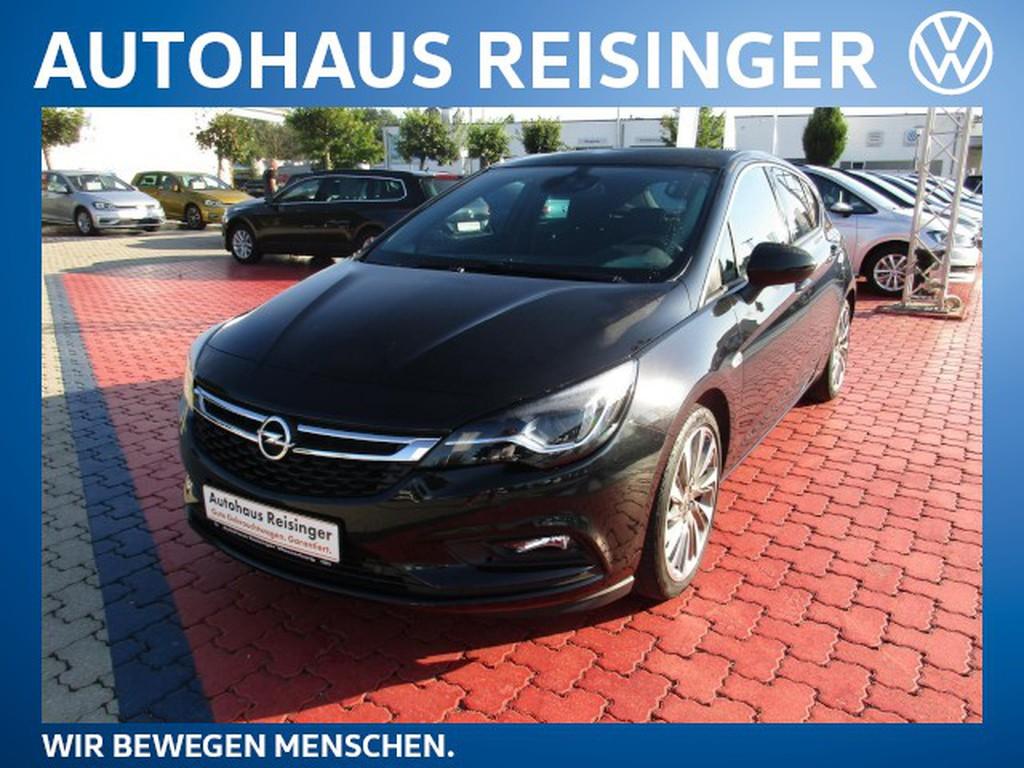 Opel Astra 1.4 Dynamic -