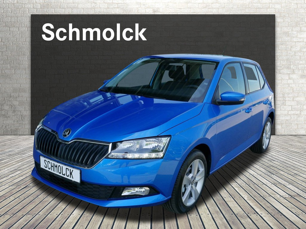 Skoda Fabia 1.0 TSI COOL PLUS 95PS