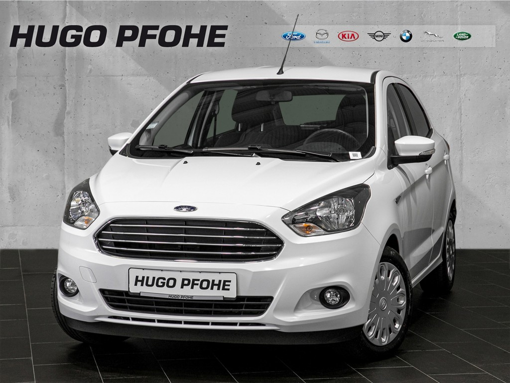 Ford Ka undefined