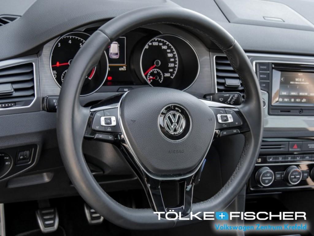 Volkswagen Golf Sportsvan 1.4 TSI Allstar