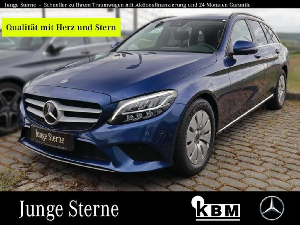 Mercedes-Benz C 200 T EQ °EASY-PACK°°°°