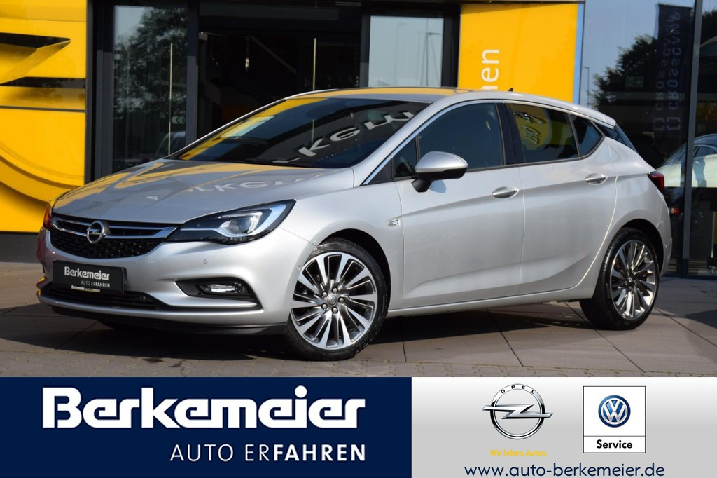Opel Astra 1.4 Ultimate OPC-Line