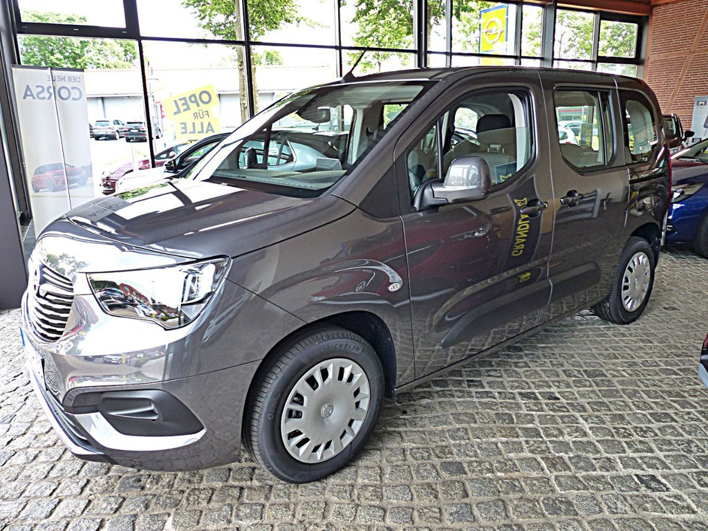 Opel Combo Life Edition FeelGood