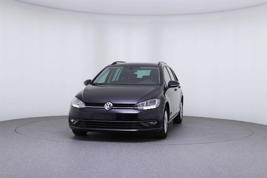 Volkswagen Golf Variant 1.6 TDI Trendline 85kW