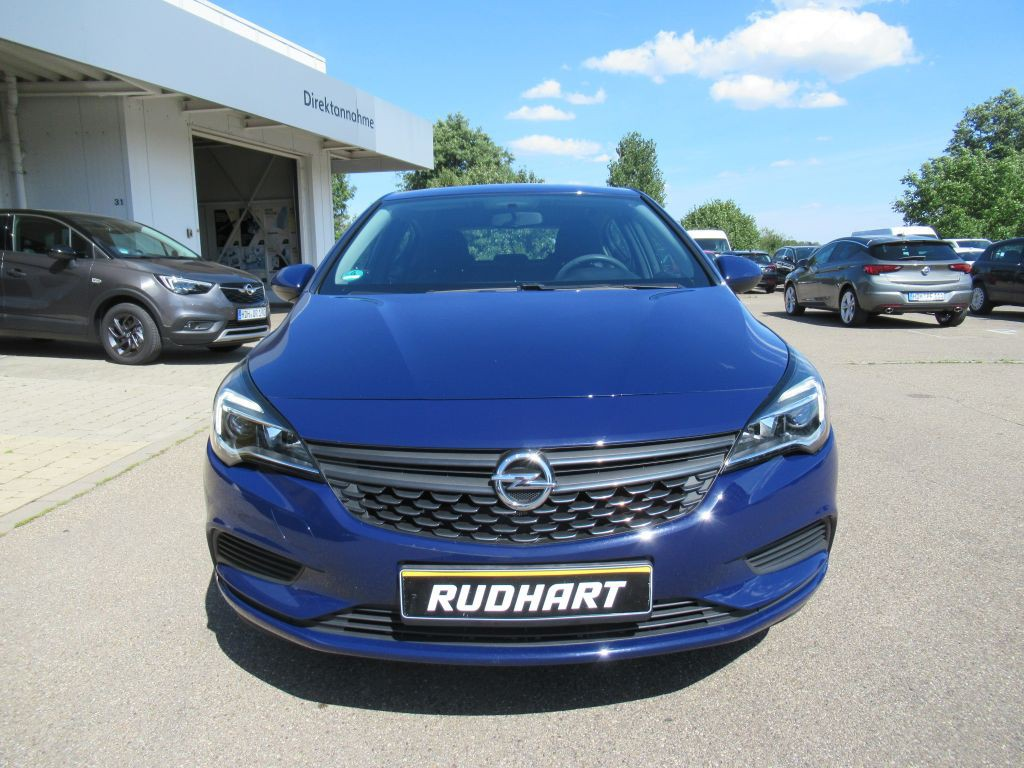 Opel Astra 1.4 Selection R300