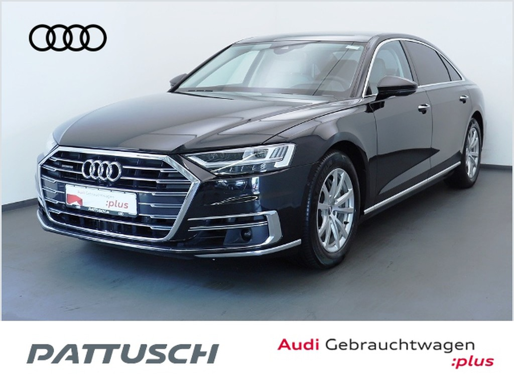 Audi A8 3.0 TDI Lang Q
