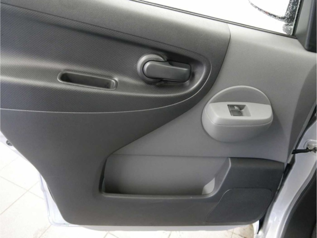Nissan e-NV200 Premium Winterpaket h Multif Lenkrad
