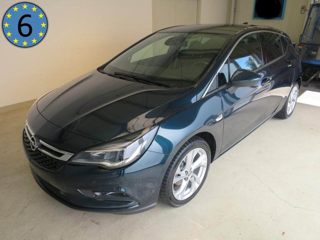 Opel Astra 1.4 T Dynamic Assistenten