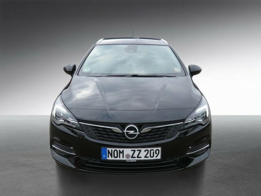 Opel Astra 1.2 K T Opel 2020 S S