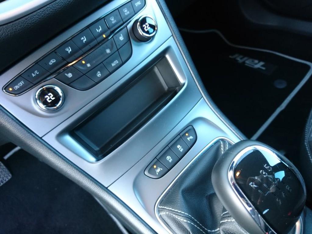 Opel Astra K Sports Tourer Edition VIELE Assistenssysteme