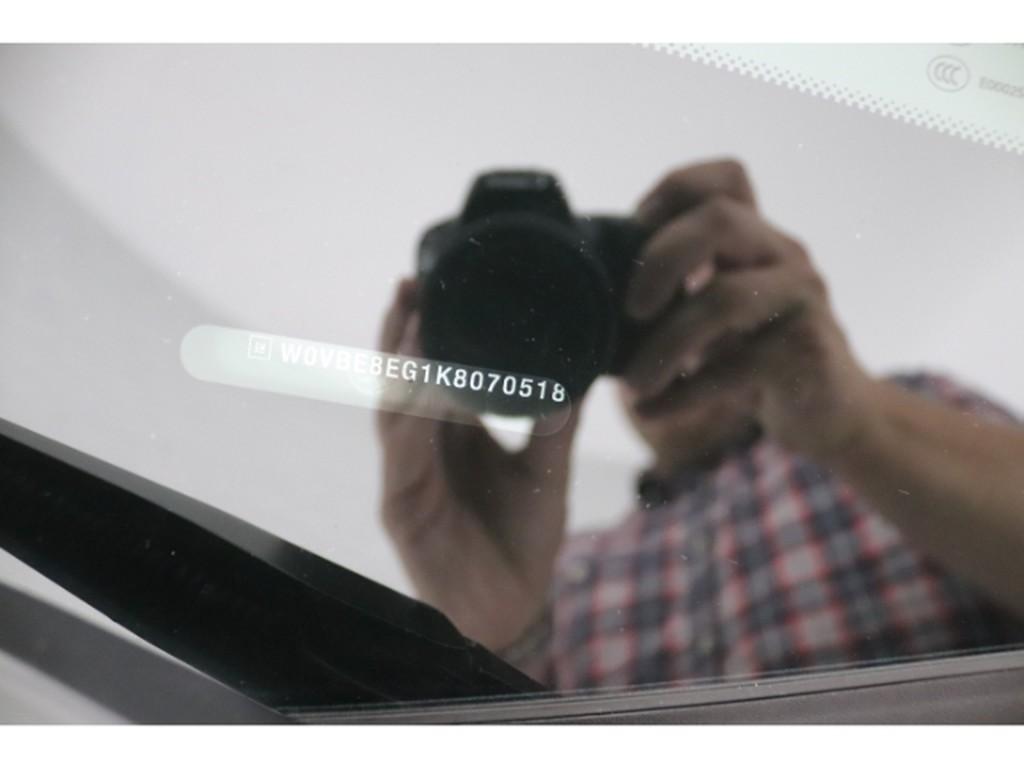 Opel Astra K ST Innovation