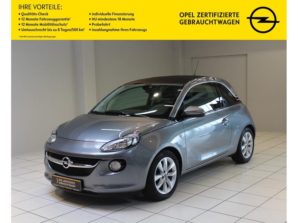 Used Opel Adam 1.4