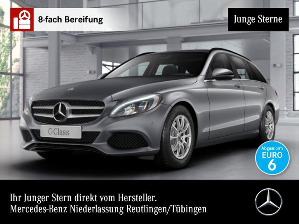 Mercedes-Benz C 200 d T Sitzkomfort