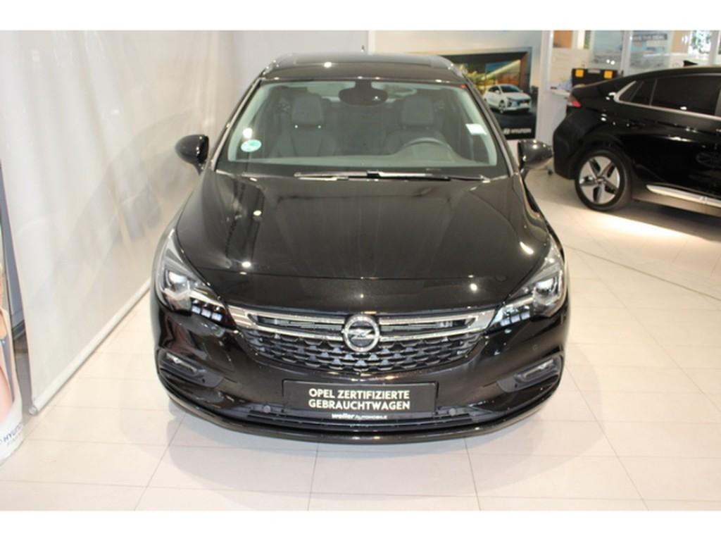 Opel Astra 1.4 K Sports Tourer Innovation Automatik