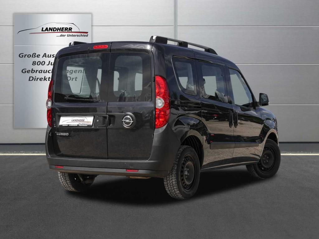 Opel Combo 1.4