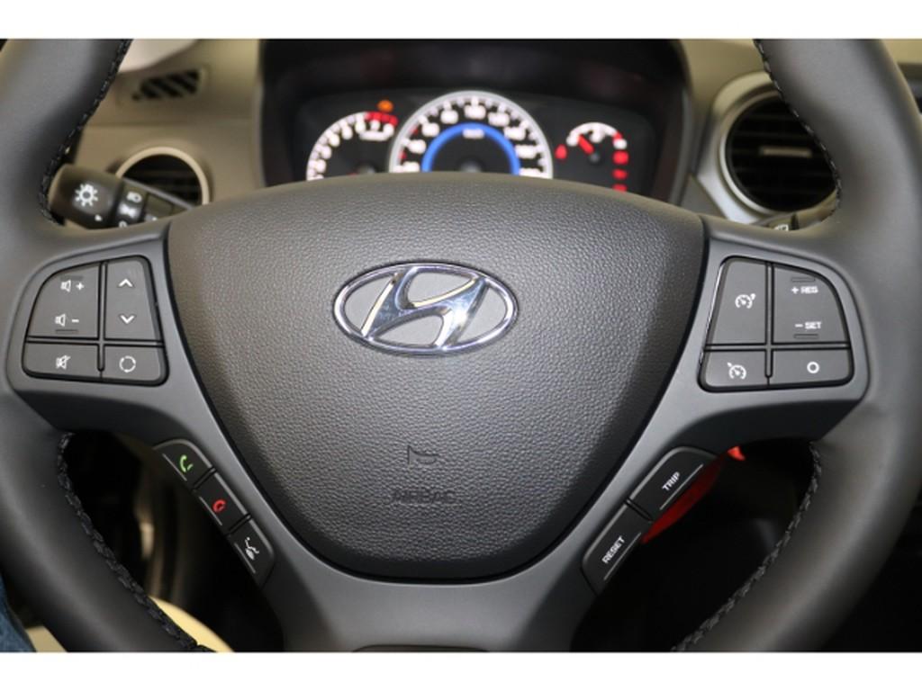 Hyundai i10 YES Plus