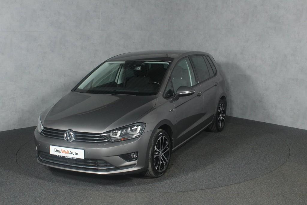 Volkswagen Golf Sportsvan TDi LOUNGE Plus-Paket