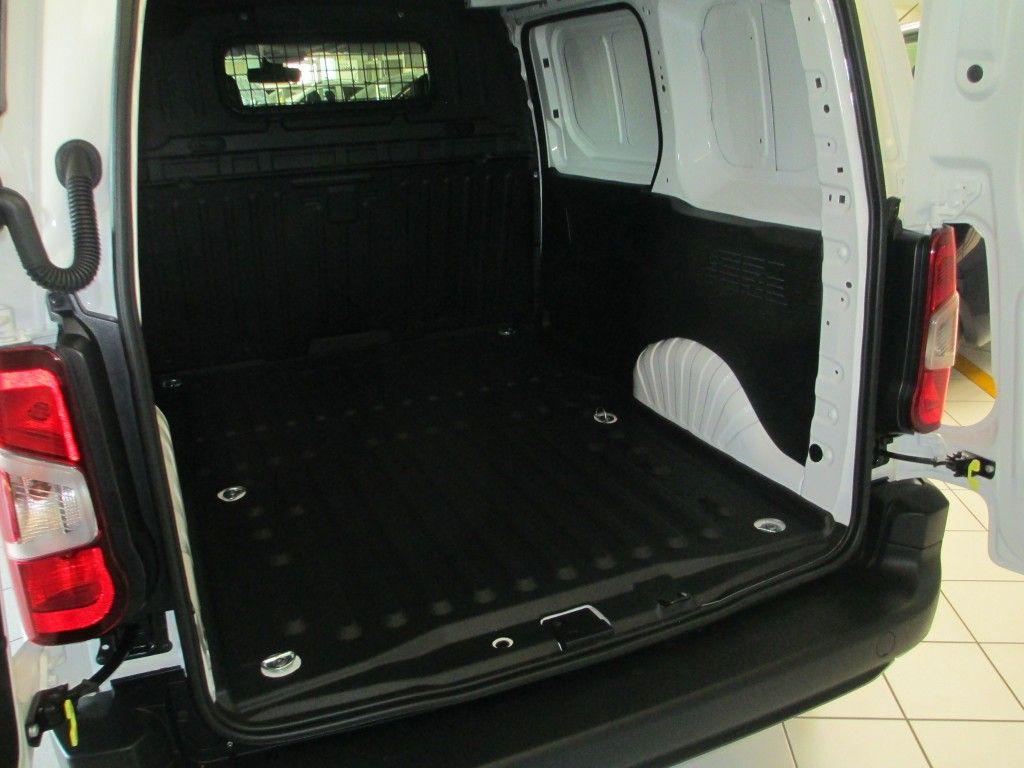 Opel Combo 1.5 Cargo D Selection