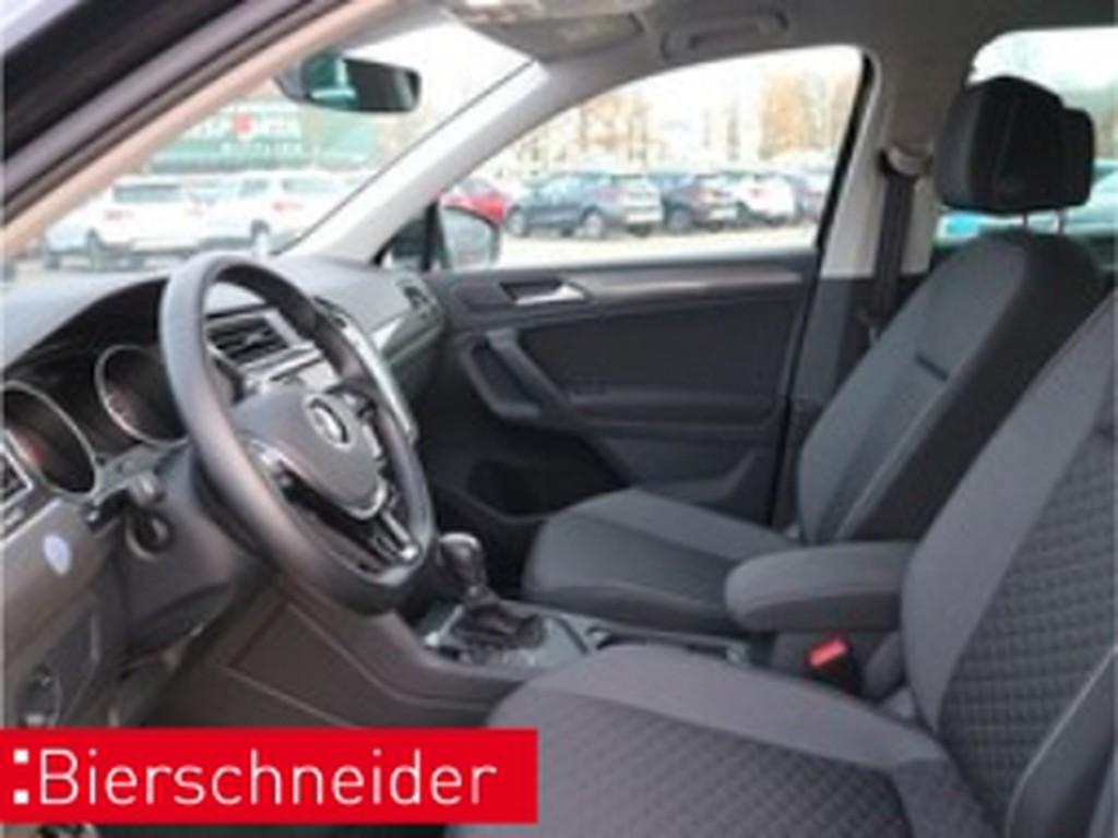 Volkswagen Tiguan 2.0 TDI Join 18