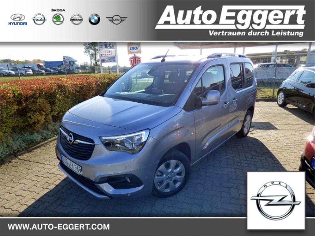 Opel Combo 1.5 Life INNOVATION D Multif Lenkrad
