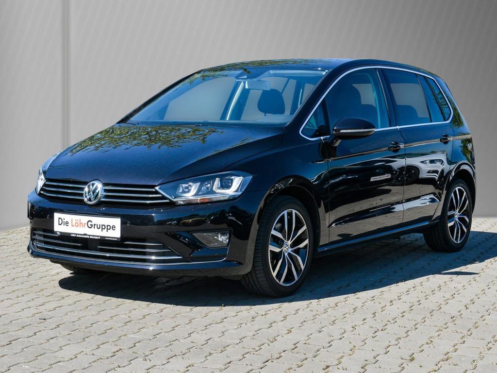Volkswagen Golf Sportsvan 1.4 TSI Highline Sitzhgz (AUV)