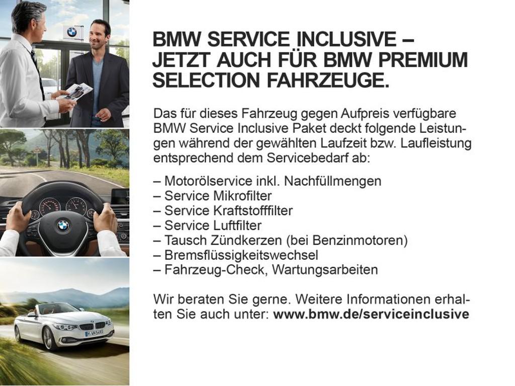 BMW 320 i Limousine Automatik Komfort Live Plus